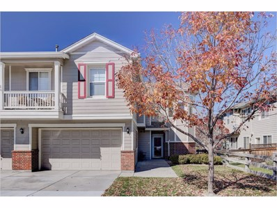 13181 Grant Circle UNIT A, Thornton, CO 80241 - MLS#: 4988724