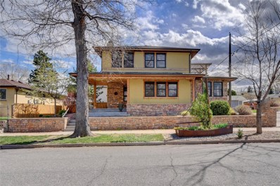 1630 E Jewell Avenue, Denver, CO 80210 - #: 4988773