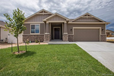 5744 Clarence Drive, Windsor, CO 80550 - MLS#: 4990050