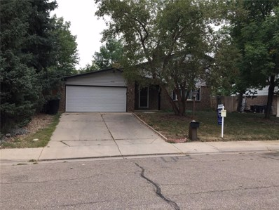 1233 Brookfield Drive, Longmont, CO 80501 - #: 4990816