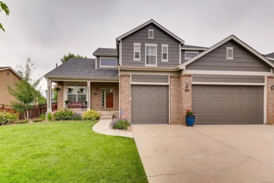 285 Gold Maple Street, Brighton, CO 80601 - #: 4991255