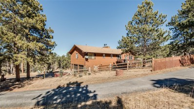 8613 Gray Fox Drive, Evergreen, CO 80439 - #: 4991963