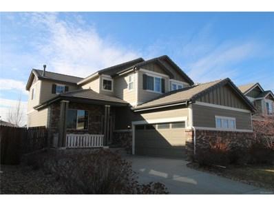 3903 S Shawnee Way, Aurora, CO 80018 - MLS#: 4992309