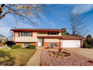 6792 S Cherry Street, Centennial, CO 80122 - MLS#: 4992578