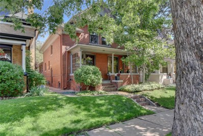 240 N Sherman Street, Denver, CO 80203 - MLS#: 4992864
