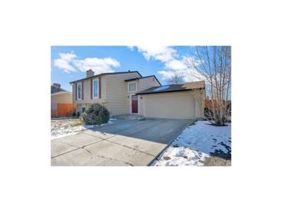 171 Jefferson Drive, Bennett, CO 80102 - MLS#: 4994987