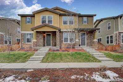 10294 Tall Oaks Circle, Parker, CO 80134 - #: 4997496
