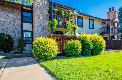 8695 Yukon Street UNIT L, Arvada, CO 80005 - MLS#: 4997725