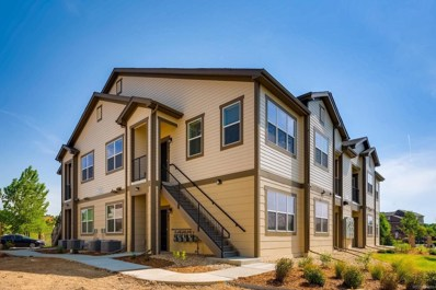 4604 Copeland Circle UNIT 102, Highlands Ranch, CO 80126 - MLS#: 4998061