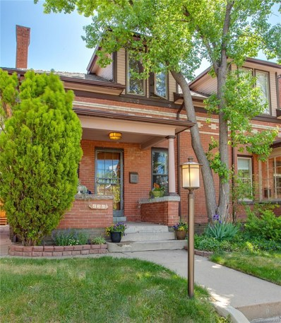 630 N High Street, Denver, CO 80218 - #: 4998481