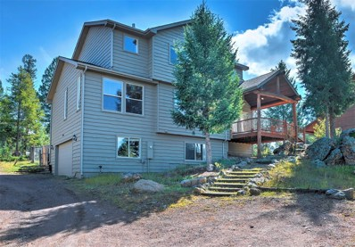 6986 Lynx Lair Road, Evergreen, CO 80439 - #: 4999499