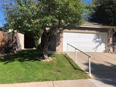 2274 S Kingston Court, Aurora, CO 80014 - MLS#: 5000709