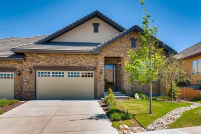 5312 Colina Place, Parker, CO 80134 - MLS#: 5000997