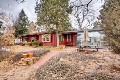 10705 W 73rd Place, Arvada, CO 80005 - #: 5004396