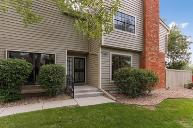 7925 W Layton Avenue UNIT 519, Littleton, CO 80123 - MLS#: 5004845