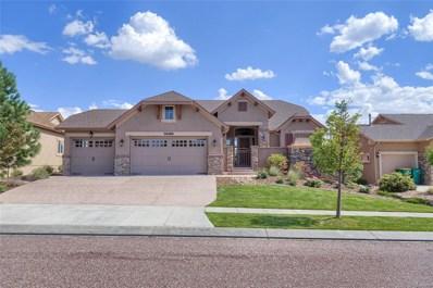 13455 Cedarville Way, Colorado Springs, CO 80921 - MLS#: 5005312
