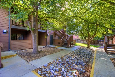 540 S Forest Street UNIT 4-202, Denver, CO 80246 - MLS#: 5006344