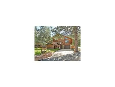 391 Cedar Drive, Lyons, CO 80540 - MLS#: 5007011