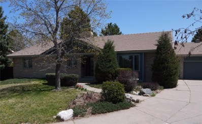 2142 S Lansing Court, Aurora, CO 80014 - MLS#: 5007032