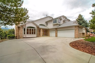 5275 S Youngfield Court, Littleton, CO 80127 - #: 5008995
