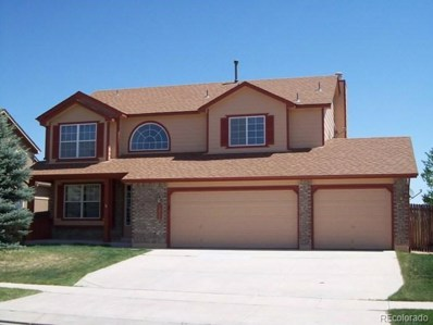 8935 Chetwood Drive, Colorado Springs, CO 80920 - #: 5009592