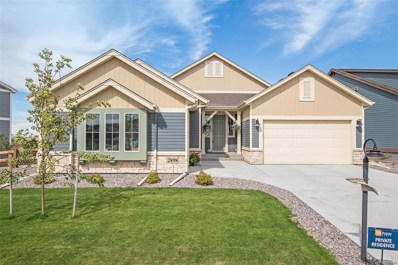 2898 Pawnee Creek Drive, Loveland, CO 80538 - #: 5010344