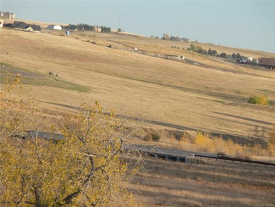 3455 Antelope Ridge Trail, Parker, CO 80138 - MLS#: 5011424