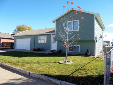 310 Suzann Street, Wiggins, CO 80654 - MLS#: 5011688