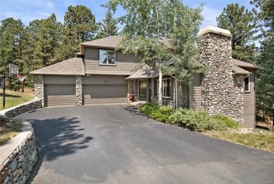 1616 Marmot Lane, Evergreen, CO 80439 - #: 5011693