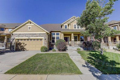5613 S Coolidge Court, Aurora, CO 80016 - MLS#: 5012814