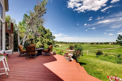 9756 Edgewater Place, Lone Tree, CO 80124 - MLS#: 5012887
