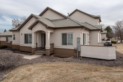 2708 W 107th Court UNIT C, Westminster, CO 80234 - #: 5013265
