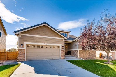 10083 Pagosa Court, Commerce City, CO 80022 - MLS#: 5013743