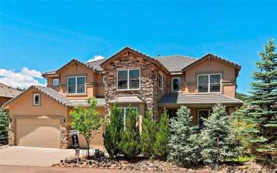 791 Elk Rest Road, Evergreen, CO 80439 - #: 5014239