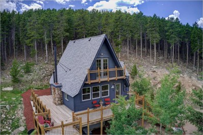 352 Apache Road, Evergreen, CO 80439 - #: 5015920