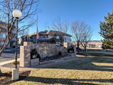 920 E Plum Creek Parkway UNIT 206, Castle Rock, CO 80104 - MLS#: 5018030