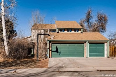 2302 Judson Street, Longmont, CO 80501 - MLS#: 5018609
