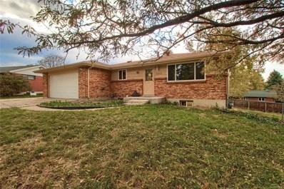 12913 W 7th Drive, Lakewood, CO 80401 - #: 5019416