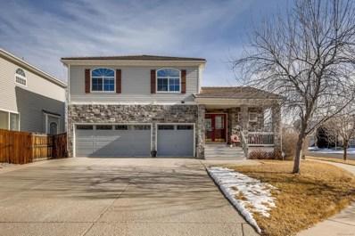 4808 Jericho Street, Denver, CO 80249 - MLS#: 5020674