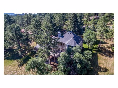 6045 S Pike Drive, Larkspur, CO 80118 - MLS#: 5021940
