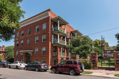 1376 Pearl Street UNIT 210, Denver, CO 80203 - MLS#: 5021948