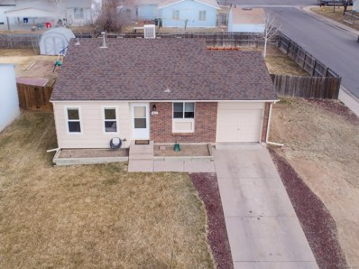 170 Coolidge Court, Bennett, CO 80102 - MLS#: 5022012