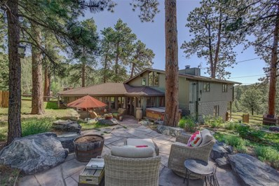 28828 Cedar Circle, Evergreen, CO 80439 - #: 5022614