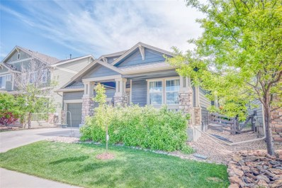 22282 E Bellewood Place, Aurora, CO 80015 - #: 5022926