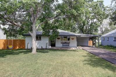 2450 Saulsbury Street, Lakewood, CO 80214 - MLS#: 5024428