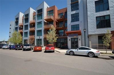 3100 Huron Street UNIT 4L, Denver, CO 80202 - MLS#: 5026432
