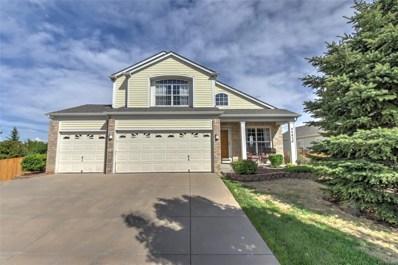 5483 Spoked Wheel Drive, Colorado Springs, CO 80923 - MLS#: 5027592