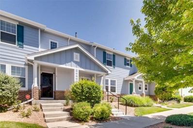 5758 Danube Street UNIT D, Denver, CO 80249 - #: 5028426