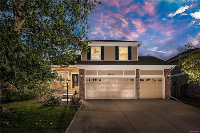 18634 E Crestridge Drive, Aurora, CO 80015 - MLS#: 5028501