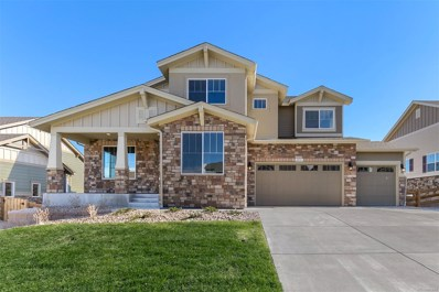 8836 Bross Street, Arvada, CO 80007 - MLS#: 5028801